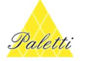 Paletti Logo